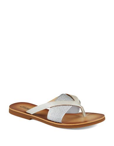 LUCKY BRANDBaxx Thong Sandals