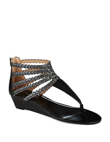 LUCKY BRANDJenji Gladiator Sandals