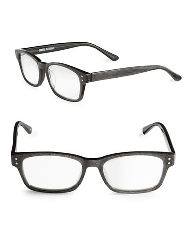 corinne mccormack female 52mm edie reading glasses