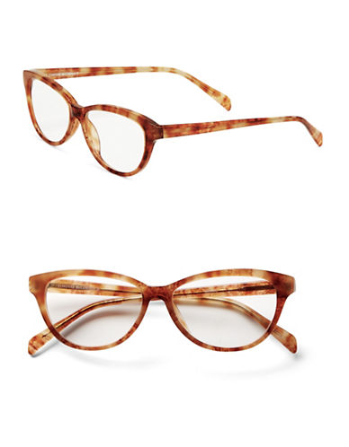 CORINNE MCCORMACKMarge 52mm Cat-Eye Reading Glasses