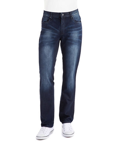 KENNETH COLE NEW YORKStraight Legged Jeans