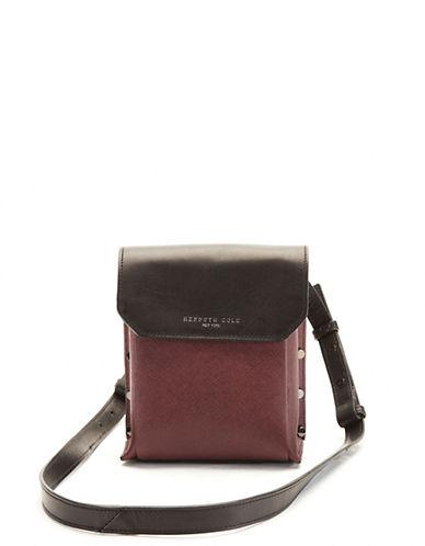KENNETH COLE NEW YORKColorblock Crossbody Bag