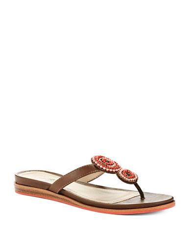 KENNETH COLE REACTIONNet N Bet Sandals