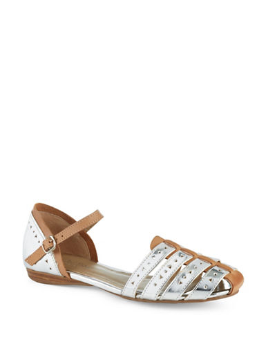 KENNETH COLE REACTION Call The Ball Sandals