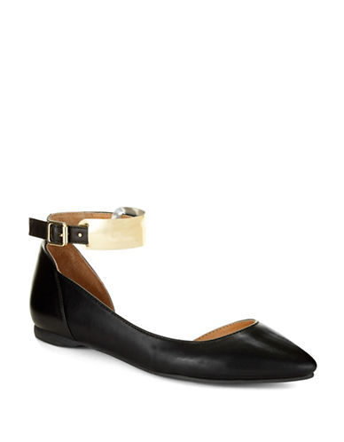 KENNETH COLE REACTIONPose Off Flats