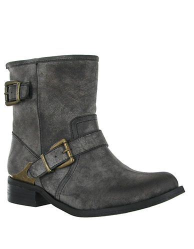 MIA Misty Faux Leather Boots