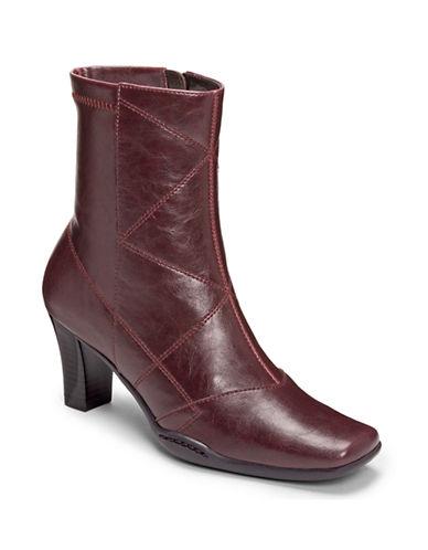 AEROSOLESCintercity Faux Leather Ankle Boots