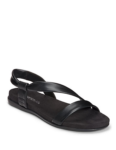 AEROSOLESRediscover Leather Sandals