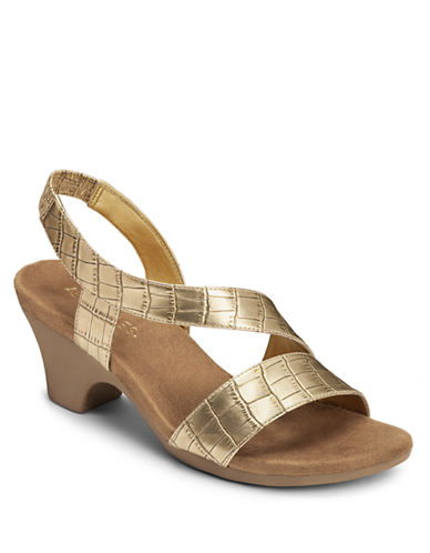 AEROSOLESBrasserie Sandals