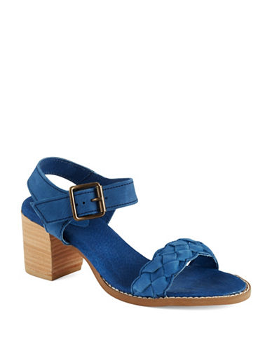 ZIGI GIRL Maybel Sandals