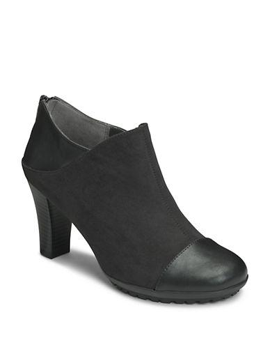 AEROSOLESCommentary Platform Ankle Boot