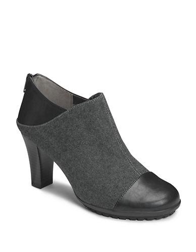AEROSOLESCommentary Platform Ankle Boots