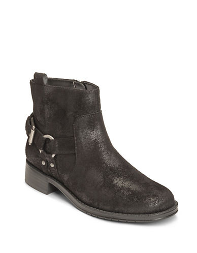 Buy Sweet Ride Distressed Boots by Aerosoles online