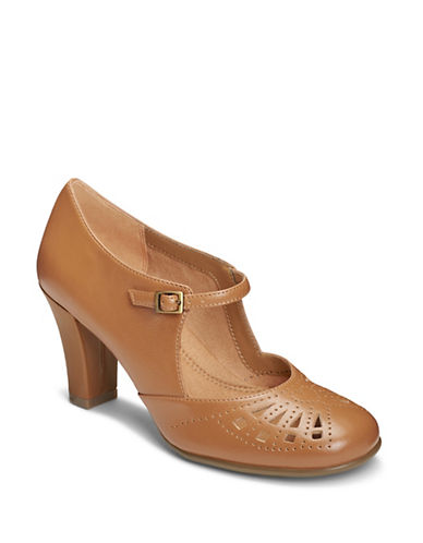 Buy Role of Fate Mary Jane Pumps by Aerosoles online