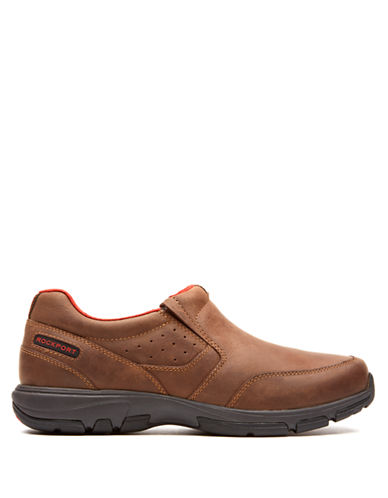 ROCKPORTMake Your Path Leather Loafers