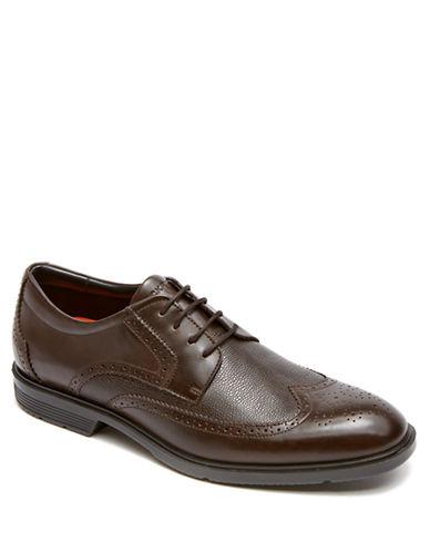 ROCKPORTCity Smart Leather Oxfords