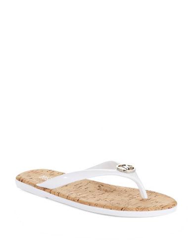 MICHAEL MICHAEL KORSJet Set Jelly Sandals