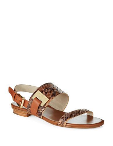 MICHAEL MICHAEL KORSGuiliana Flat Sandals