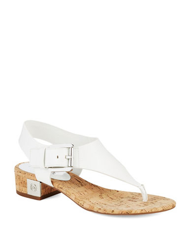 MICHAEL MICHAEL KORSLondon Thong Sandals