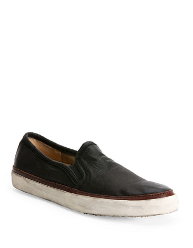 FRYEGavin Leather Loafers