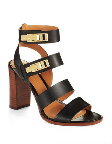 AERINMcelroy Strappy Heels