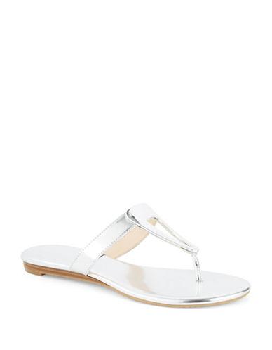 CALVIN KLEINSadi Sandals