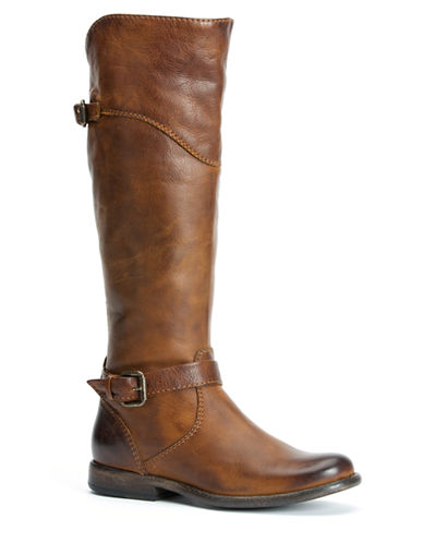 FRYEPhillip Leather Tall Riding Boots