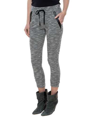 ELLA MOSSGenevieve Relaxed Boucle Pants