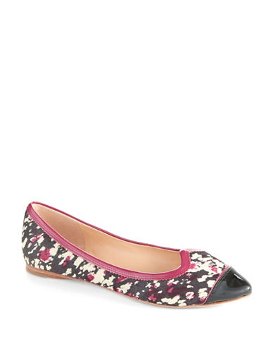 BELLE BY SIGERSON MORRISON Pony Flats