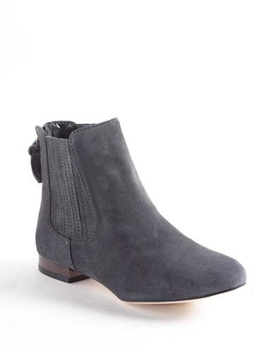 IVANKA TRUMPPreston Leather Ankle Boots