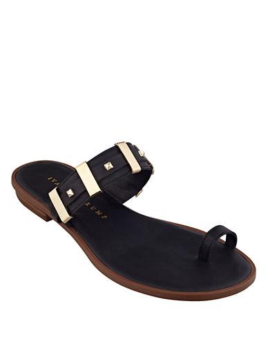IVANKA TRUMPKelsees Leather Sandals