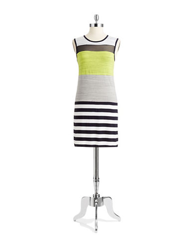 Shop Bailey 44 online and buy Bailey 44 Striped Tank Dress dress online