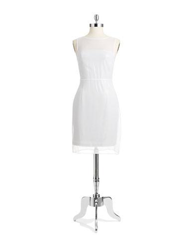 BAILEY 44Sequin Shift Dress