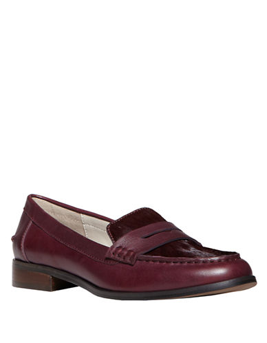 STEVEN BY STEVE MADDEN Ronnie Loafers