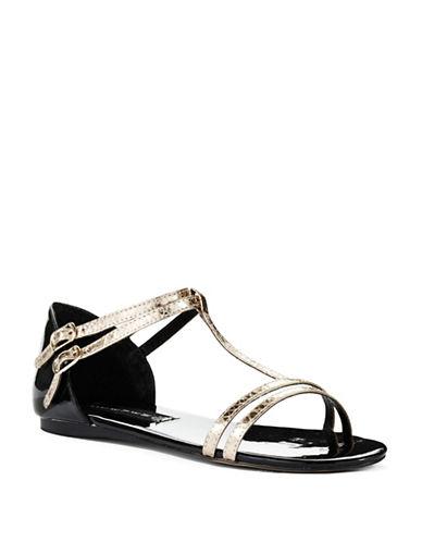 STEVEN BY STEVE MADDENKeliina Leather Sandals