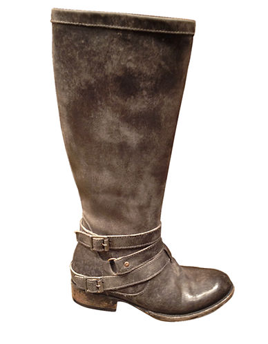 FREEBIRD BY STEVEN Irish Bovine Leather Boots