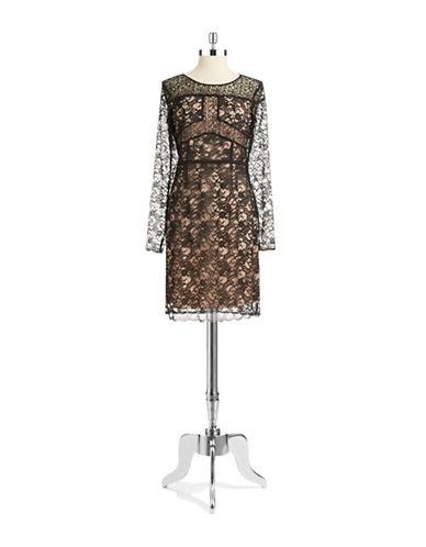 IVANKA TRUMPLace Shift Dress