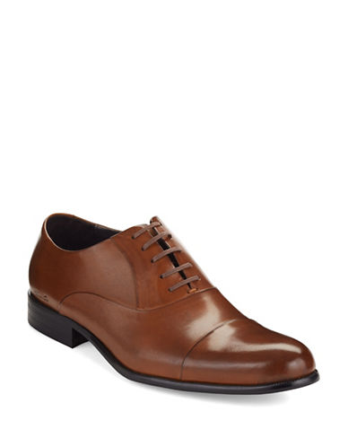 KENNETH COLE NEW YORKChief Council Dress Shoes
