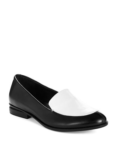 KENNETH COLE NEW YORK Hudson Slip-On Loafers
