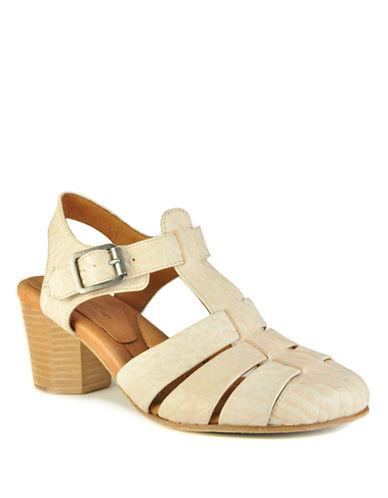 GENTLE SOULSLucerine High-Heel Sandals