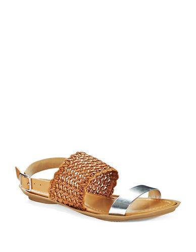 KENNETH COLE REACTIONUn-Snap Sandals