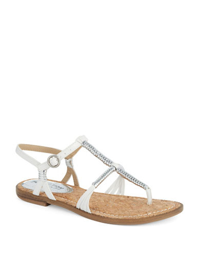 KENNETH COLE REACTION Slab A Dab Sandals