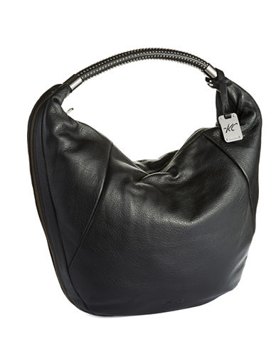 KENNETH COLE NEW YORK No Slouch Hobo Bag