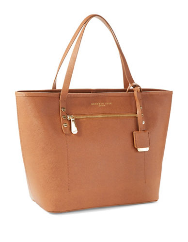 KENNETH COLE NEW YORK Dover Street Tote Bag