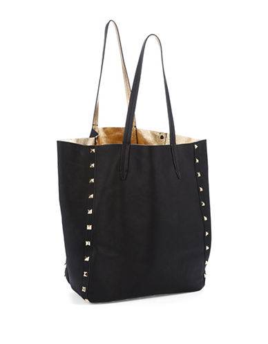 KENNETH COLE NEW YORKReversible Studded Tote