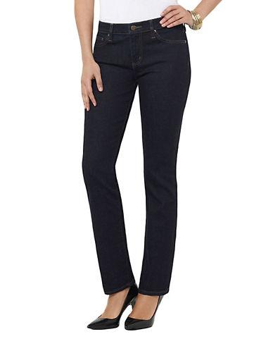 LAUREN RALPH LAURENSuper Stretch Slimming Modern Skinny Jean