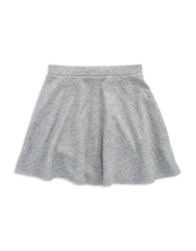 SOPRANOGirls 7-16 Quilted Skater Skirt