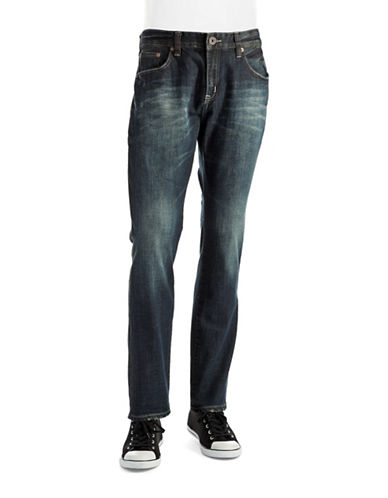 MARC ECKO CUT & SEWBoxer Wash Slim Fit Jeans
