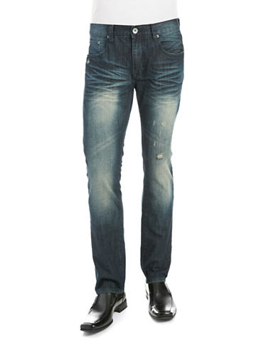 MARC ECKO CUT & SEW Slim Fit Jeans