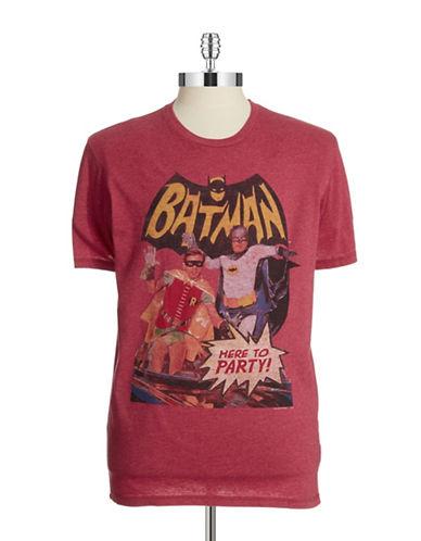 JUNK FOODBatman T-Shirt